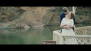 Андрей и Екатерина. Свадебный клип