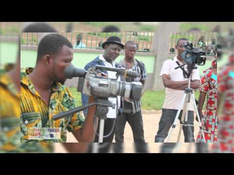 The Northern Film Industry of Ghana