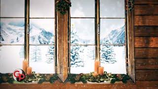 NAFA URBACH - White Christmas [LIRIK]