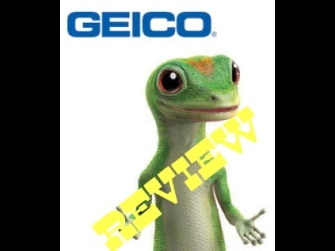 Review of Geico auto insurance