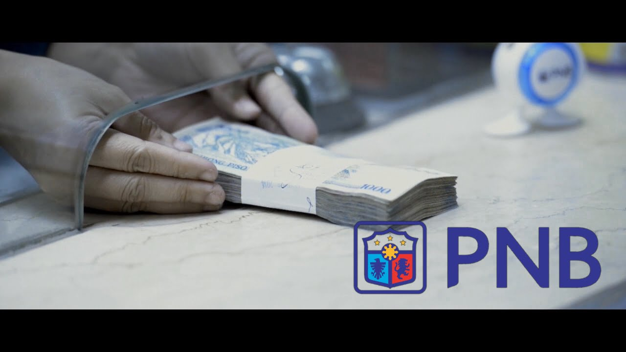 PNB (Philippine National Bank) Video Commercial