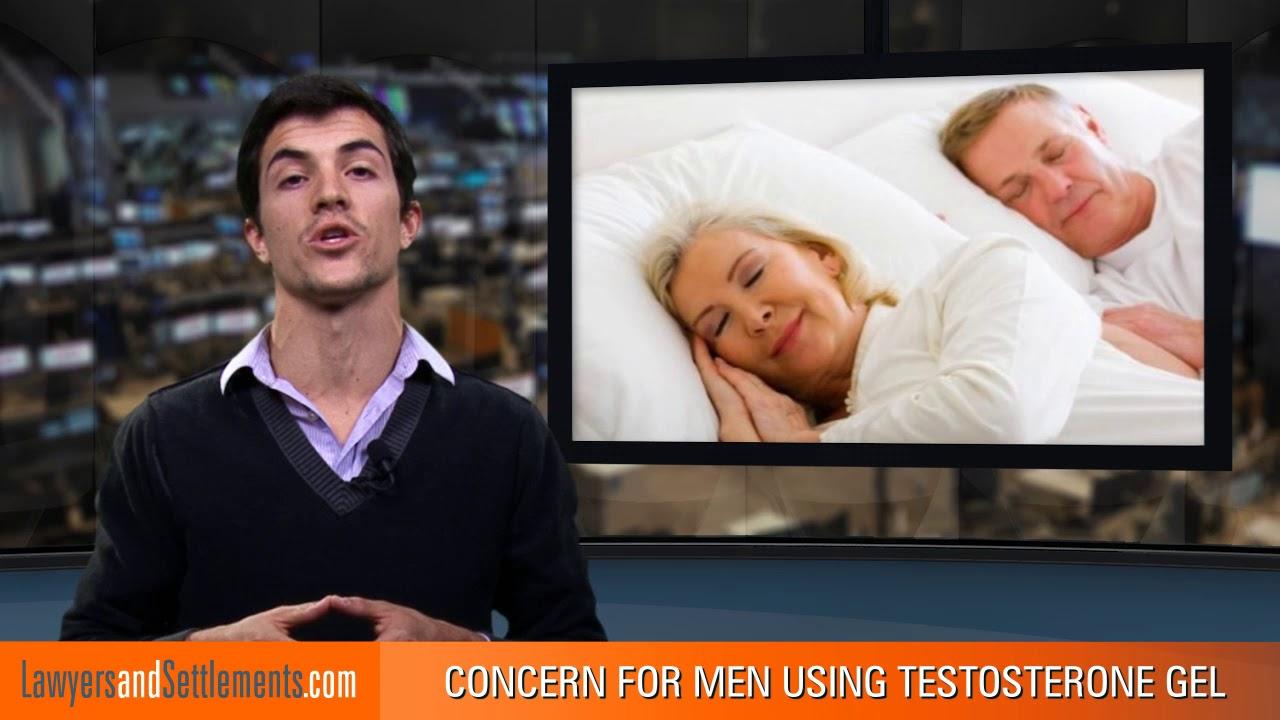 Low-T Testosterone Heart Risk Lawsuit