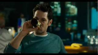 Knocked Up Scene- ¨ Marriage is like Everybody Loves Raymond¨