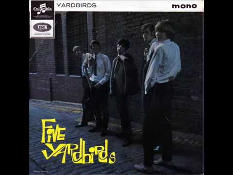 The Yardbirds  I ain't done no wrong
