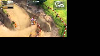 Mini Motor Racing Gameplay PC HD Part 7