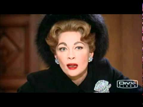 Rodeo - Mommie Dearest the Musical