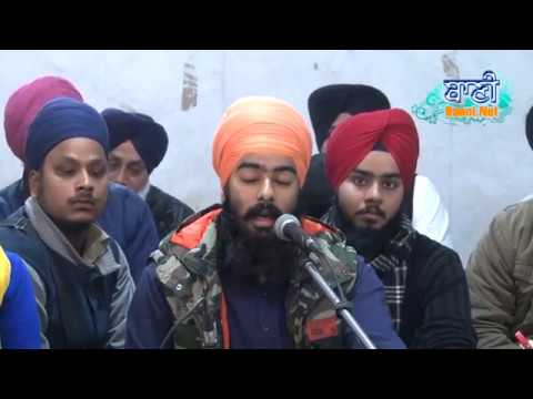 Bhai-Amandeep-Singhji-Delhi-Wale-At-Bhogal-On-22-Dec-2017