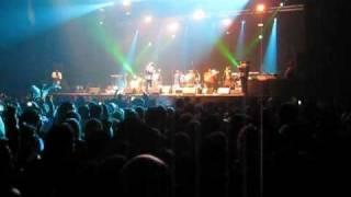 Richie Spice - youth dem cold - Amsterdam Reggae Festival, 2009