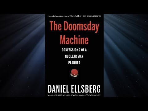 U.S. Planned Nuclear First Strike to Destroy Soviets and China - Daniel Ellsberg on RAI (6/13)