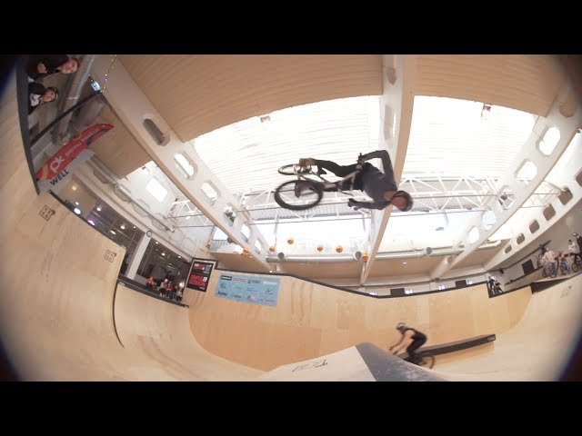 BMX Highlights / Raba 5