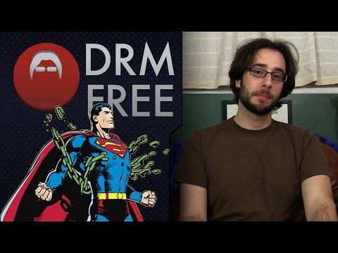 DRM Free Comics