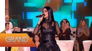 Tanja Savic - Zlatnik - (live) - Gk - (tv Grand 20.11.2017.)