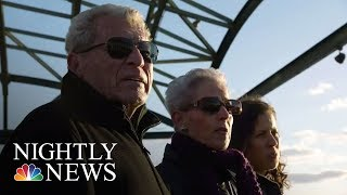 These People Are Raising Awareness Of True Meaning Of Memorial Day | NBC Nightly News
