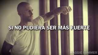 R. City - Locked Away ft. Adam Levine (Sub. Español)