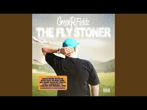 Fly Stoner (feat. Sqeez & Frozilla)