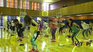 2018年5月6日『 Fitness Angel Camp』【美尻のカリスマ・岡部友プロデュース】 岡部友 検索動画 4