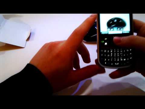 Videoprova Mehand LG Smart GW300