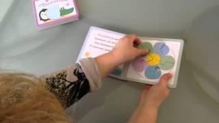 Обзор детских книг раннее развитие книжки с пазлами пазлы прятки книги для малышей