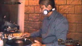 Salón Belanova.Hi Energy Italo Disco Febrero.18.2012 Dj Doctor Diesel 1ra Parte