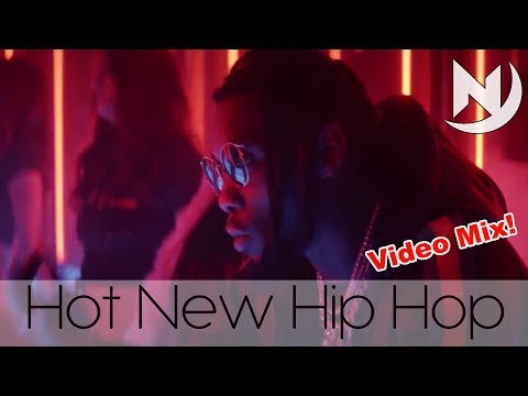 Hot New Hip Hop Rap Urban Trap Urban Mix | Best New RnB Club Dance Music #35🔥
