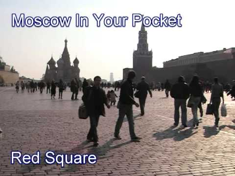Moscow In Your Pocket - Red Square