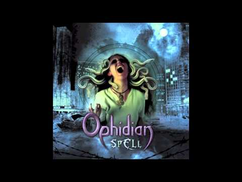 Blood Enough - OPHIDIAN SPELL (symphonic death metal)