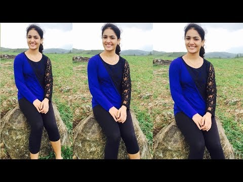 Kerala Queen Actress Saniya Iyappan Full Dubsmash Collection | Malayalam Girls Dubsmash |
