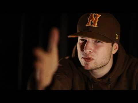 """PACKET - """"Sorry"""" (prod. Chorus) - OFFICIAL VIDEO"""