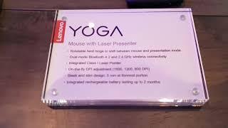 Lenovo Yoga S940 Laptopid.ee CES2019