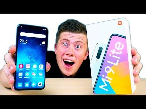 Xiaomi Mi 9 Lite - ТОП ФЛАГМАН за 15 000 РУБЛЕЙ! Redmi Note 8 Pro ОФИЦИАЛЬНО УБИТ..