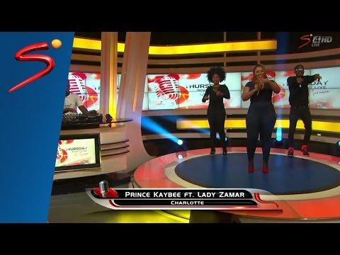 Prince Kaybee ft. Lady Zamar - 'Charlotte'