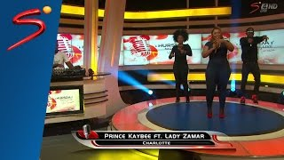 prince kaybee ft lady zamar   charlotte
