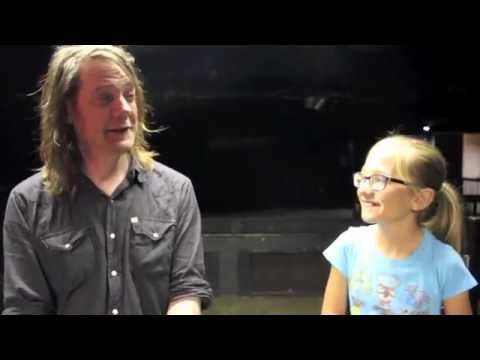 Kids Interview Bands - Dave Pirner of Soul Asylum