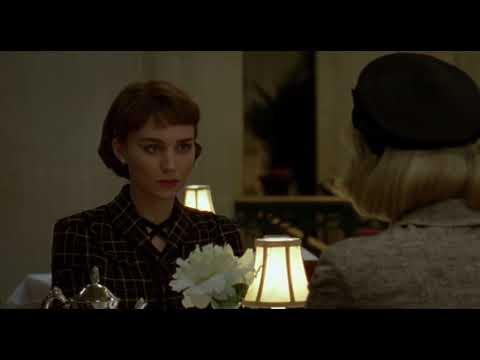 Carol & Therese (meet for a tea)