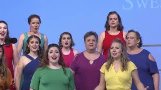 Sirens of Gotham Chorus, Harmony Classic, 2018