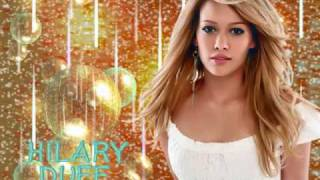 Watch Hilary Duff Let Me Know video
