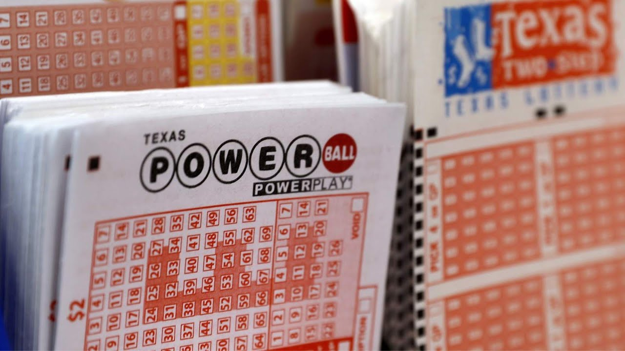 Two $1 million Powerball tickets sold in Houston area