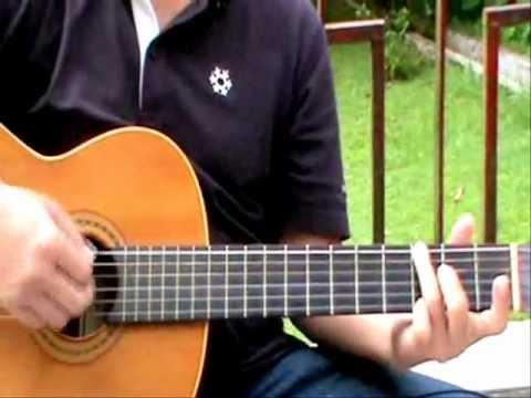 PULAU SERIBU (hits Tetty Kady 70's)-Belajar Gitar dg lagu Jadul enak