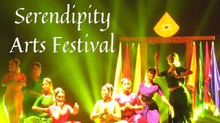 Serendipity Arts Festival 2019