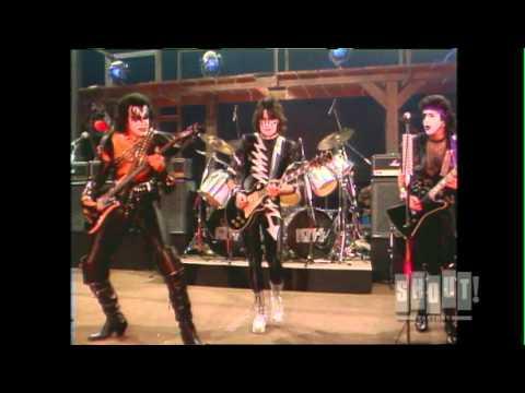 Kiss - The Oath (Live On Fridays)