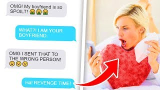 r/prorevenge - Girlfriend Tries To STEAL From Me...