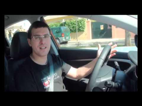 Наши тесты Новый Hyundai i30