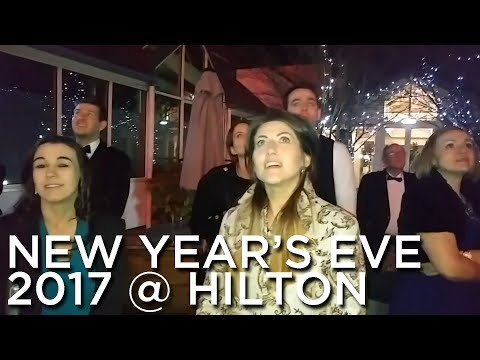 2017-12-31 'New Year's Eve @ DoubleTree By Hilton, Dundee, UK'