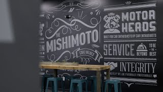 homepage tile video photo for Mishimoto |  Are you TeamMishi?