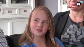 Luz (10) mag niet naar huwelijk ouders