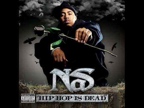Nas - Hope (Acapella)