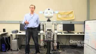 Andrea Thomaz: Teaching Robots to Move Like Humans
