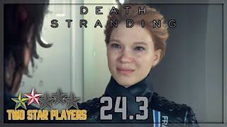 Sidequest Supercut | Death Stranding Part 24.3 | Two Star Players