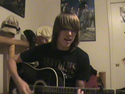 All Time Low - Remembering Sunday (cover)