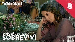 Sofía pone en riesgo el futuro de su carrera como comediante cuando...